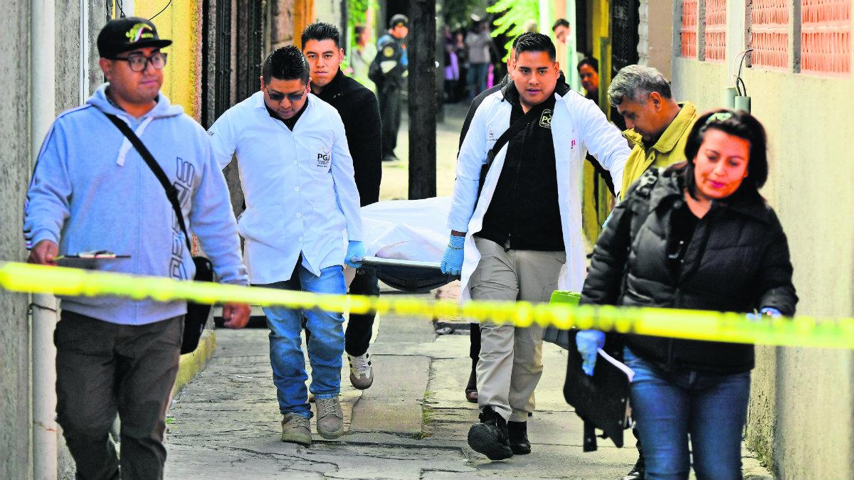 Asesinan a presunto chofer de Uber en Iztapalapa; investigan cámaras de seguridad