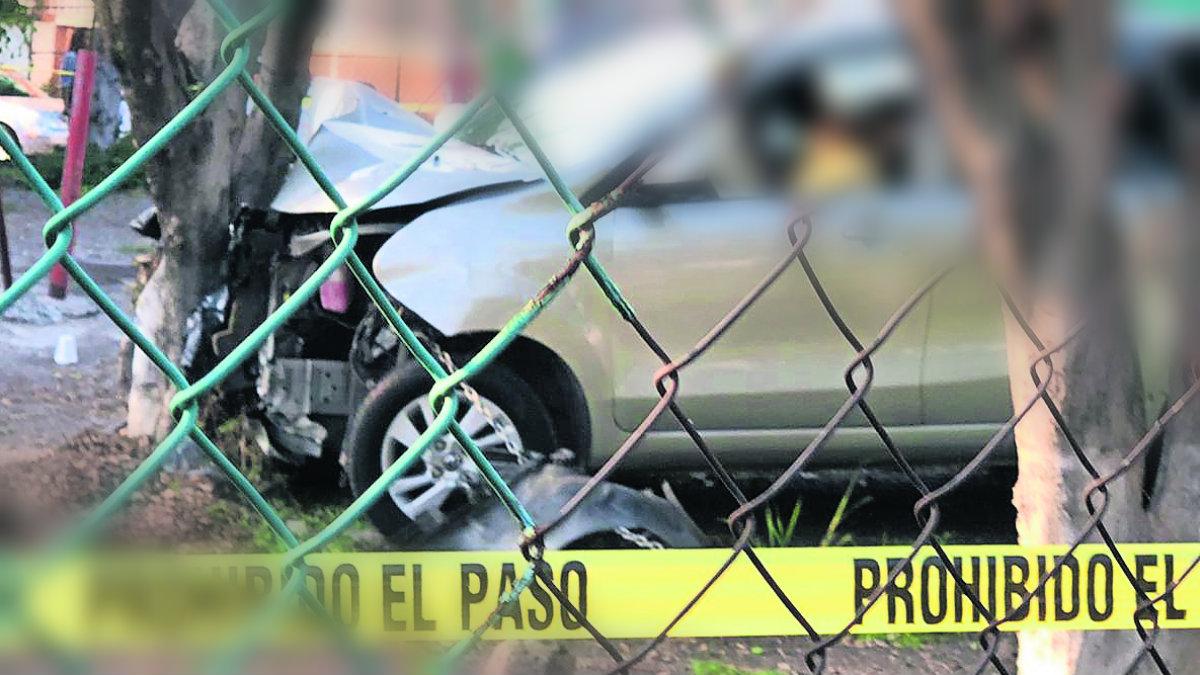 motosicarios matan empleado tribunal morelos