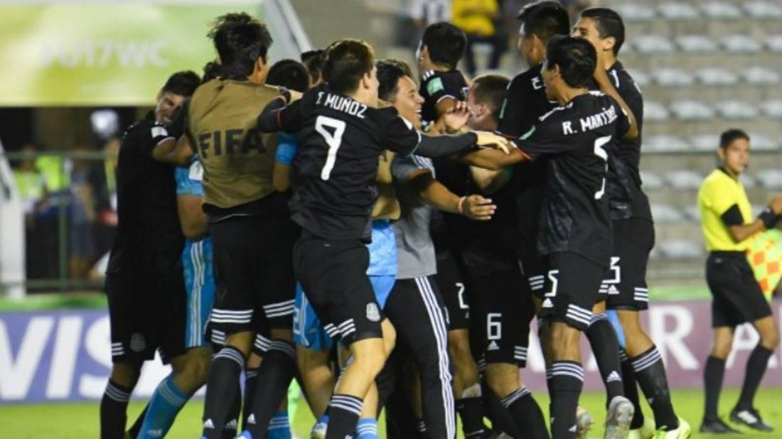 seleccion mexicana sub final