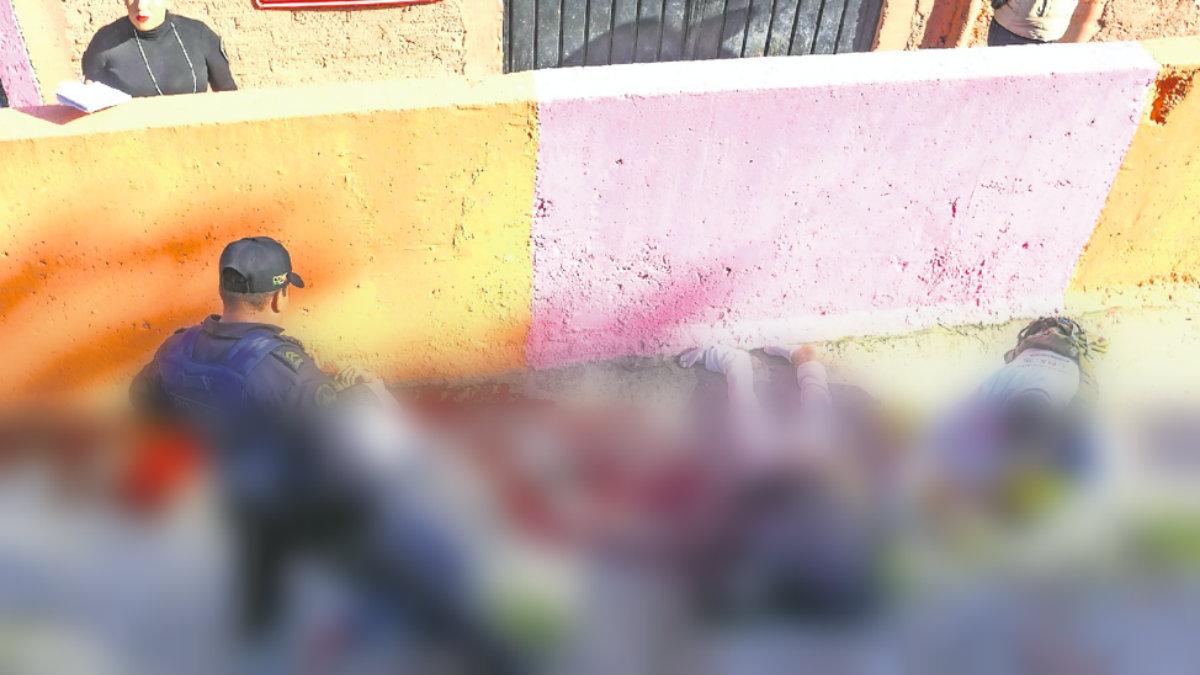 asesinados gabriel hernandez gustavo a madero ciudad de mexico crimen