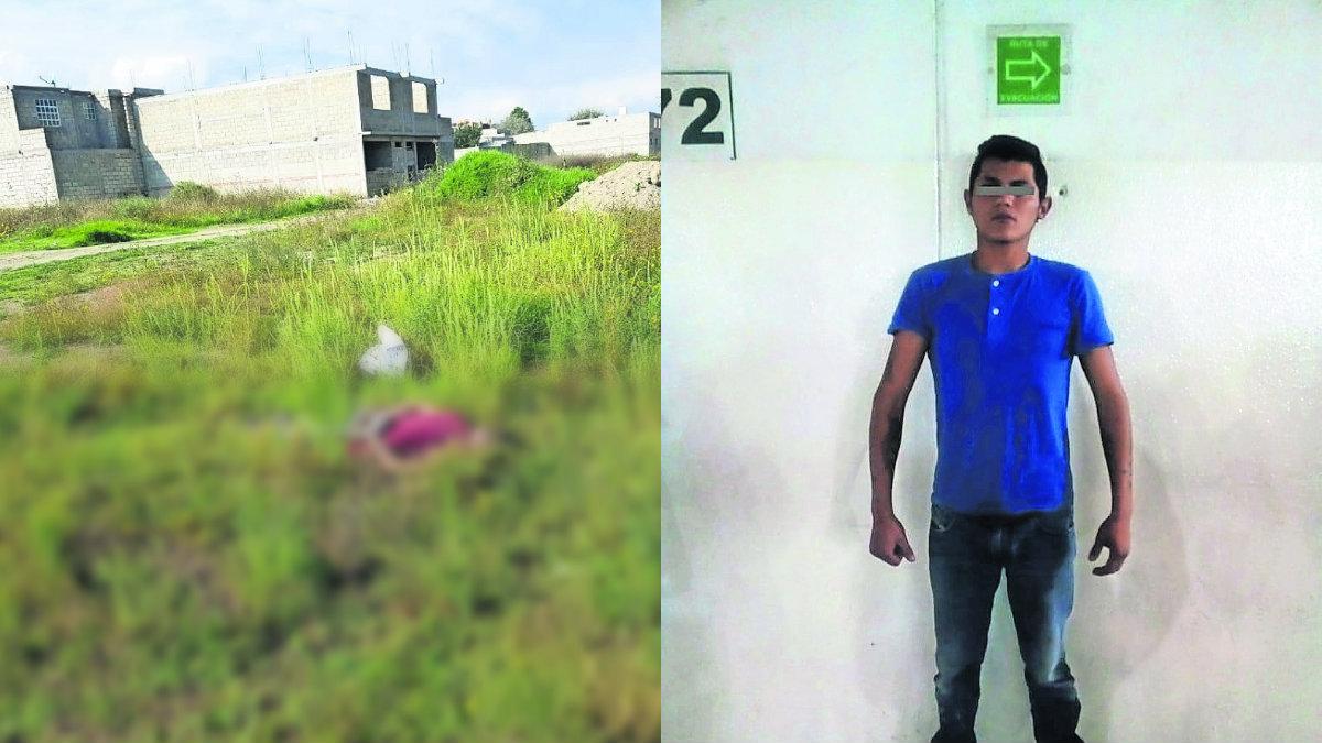 Atoran a presunto integrante de La Familia acusado de homicidio en Edomex2