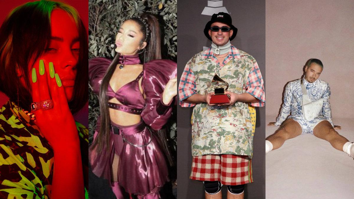 Todo lo que tienes que saber sobre los Premios Grammy 2020