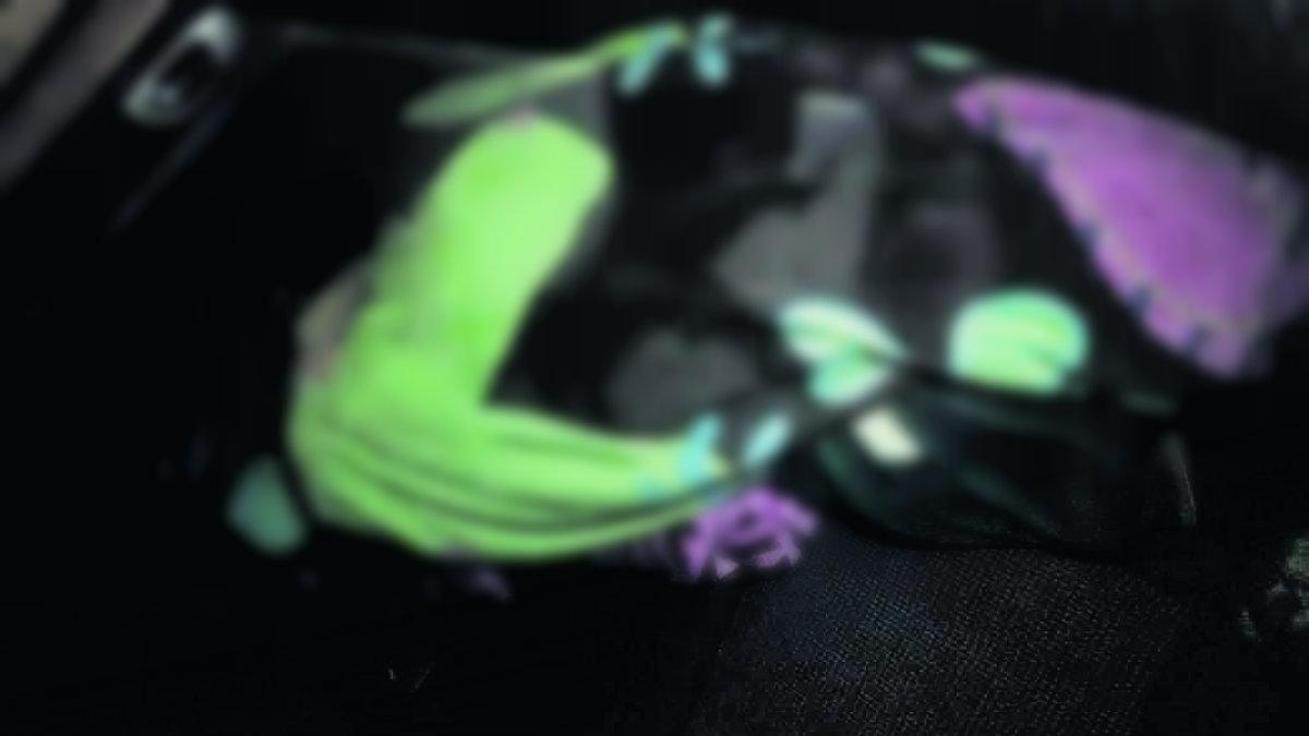 Cadáver envuelto cobija La Paz