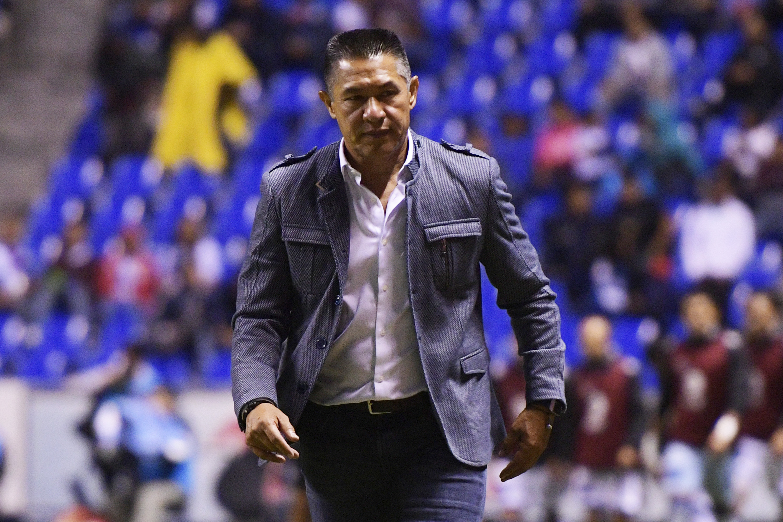 Ignacio Ambriz, único técnico en Liguilla sin campeonato