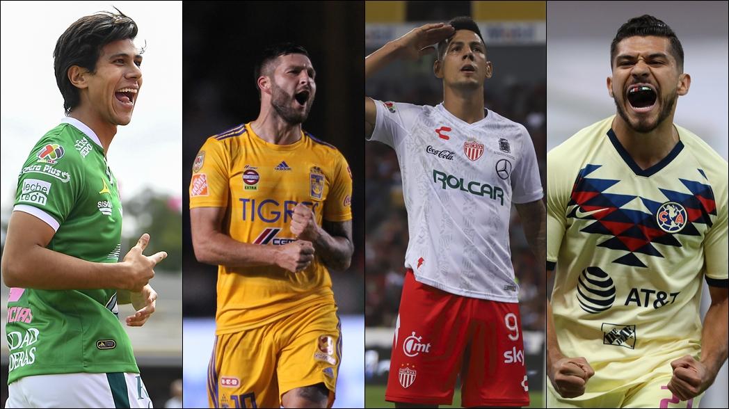 Liguilla Apertura 2019