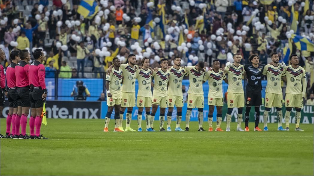 América pone en oferta boletos para el partido ante Tigres