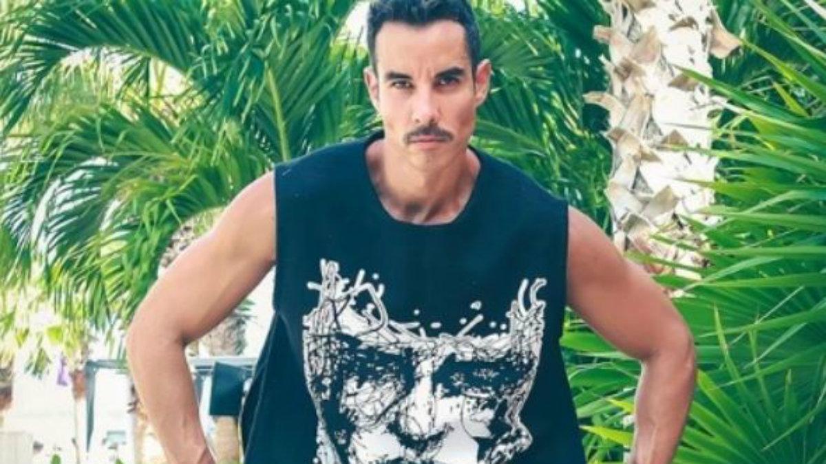 liberan actor el señor de los cielos turista francés alejandro sandí nevado de toluca