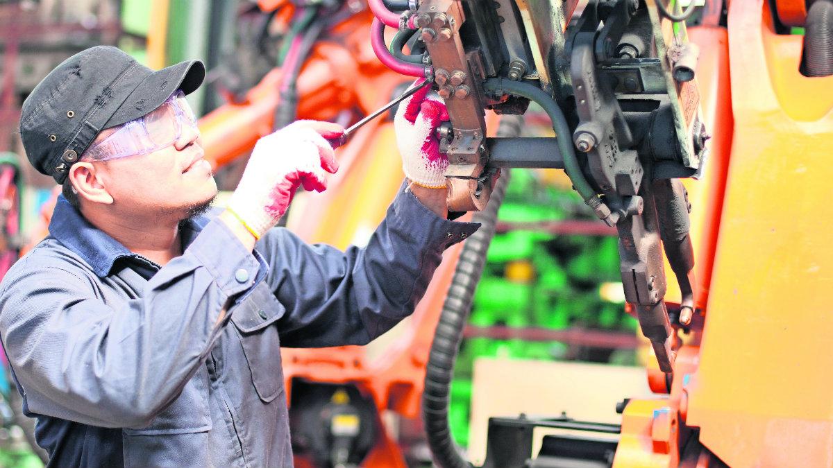 lunes de chamba empleos el gráfico mantenimiento tips requisitos