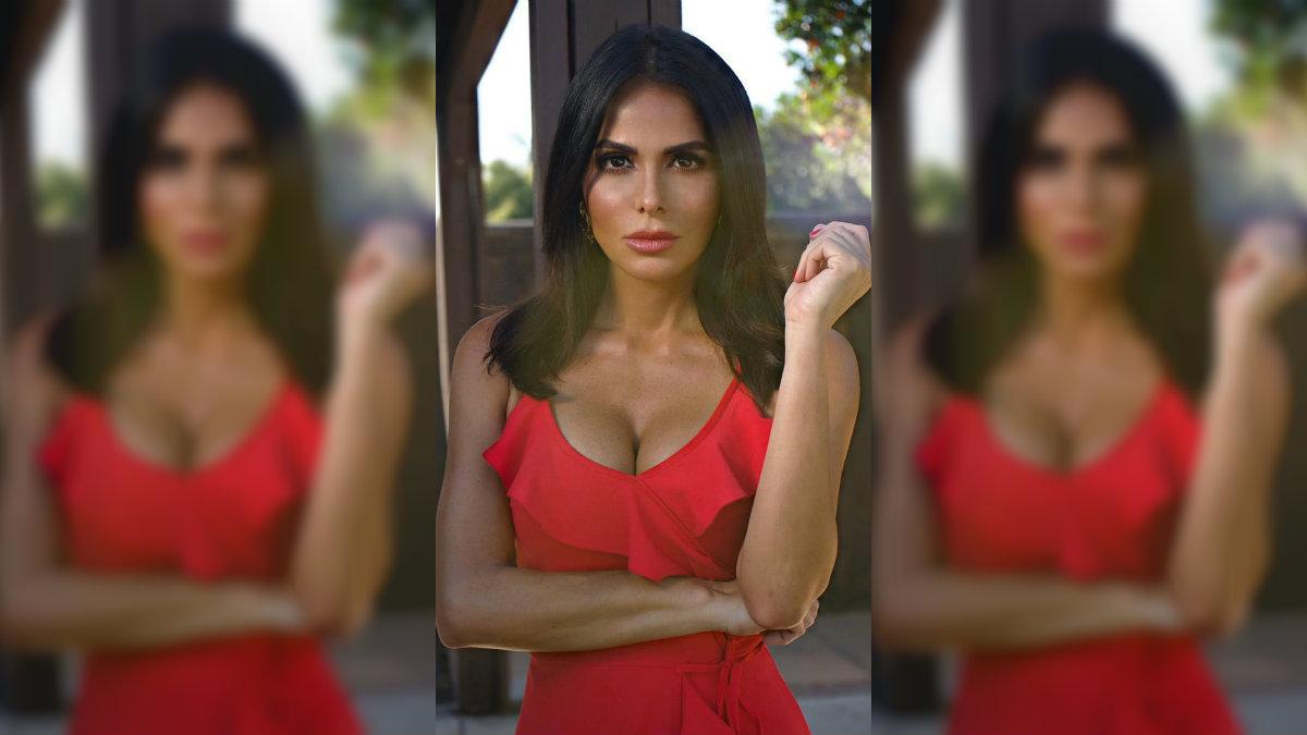 Quién es Vanessa Arias, actriz que se salvó de ser secuestrada en el nevado de Toluca