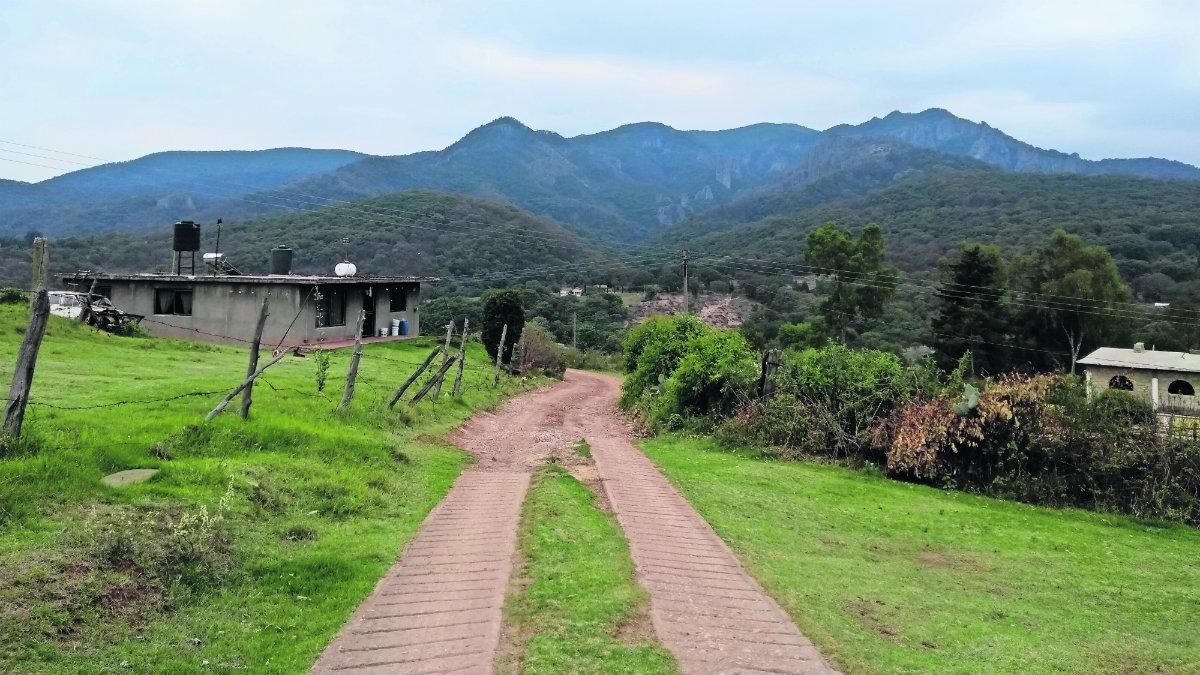 area natural protegida parque zempoala-la bufa reserva alfredo del mazo
