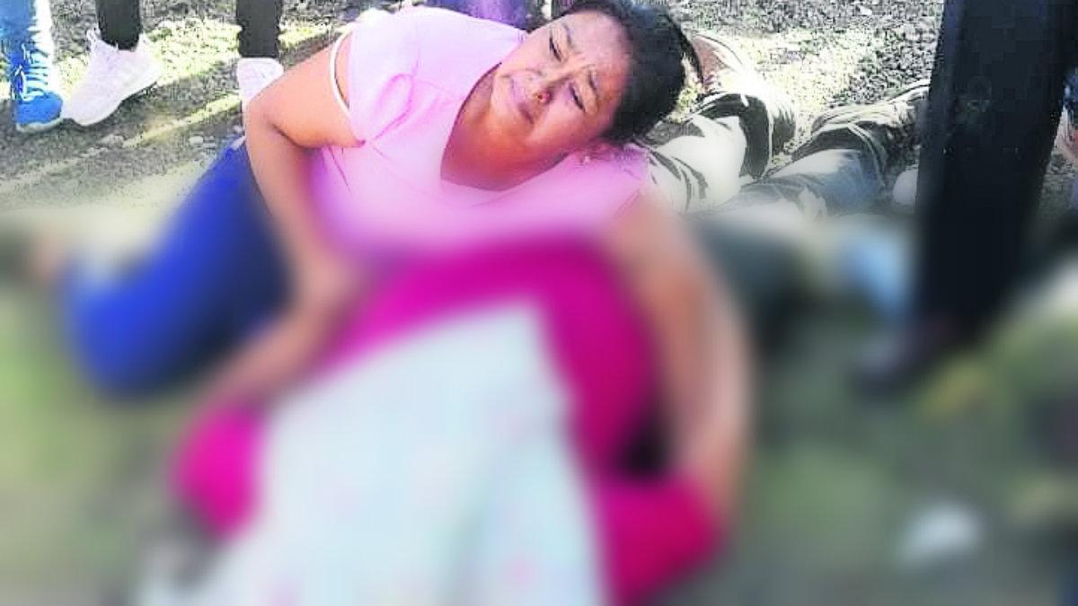 Ejecutan a tianguista durante presunta discusión en Iztapalapa; detienen a dos personas