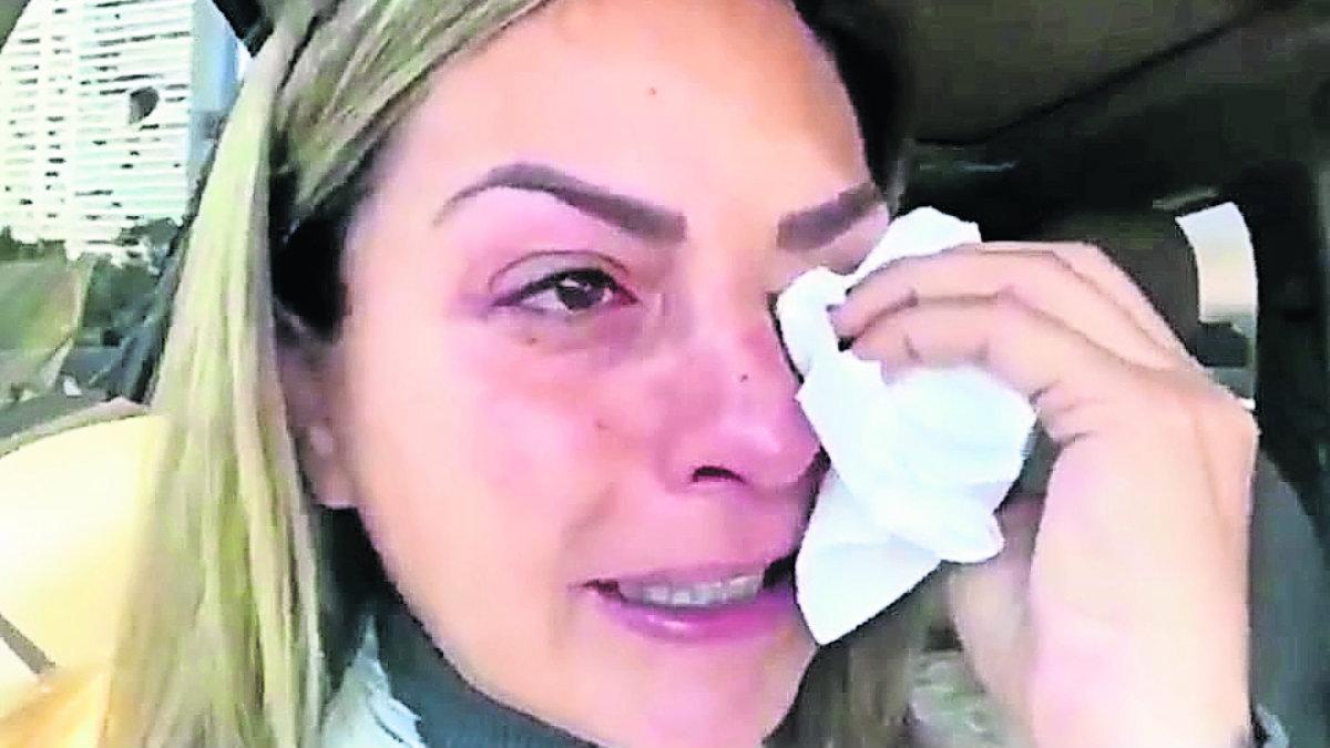 Mariana Ochoa dice que hubo un 'malentendido' con OV7 y que ya llegaron a un acuerdo