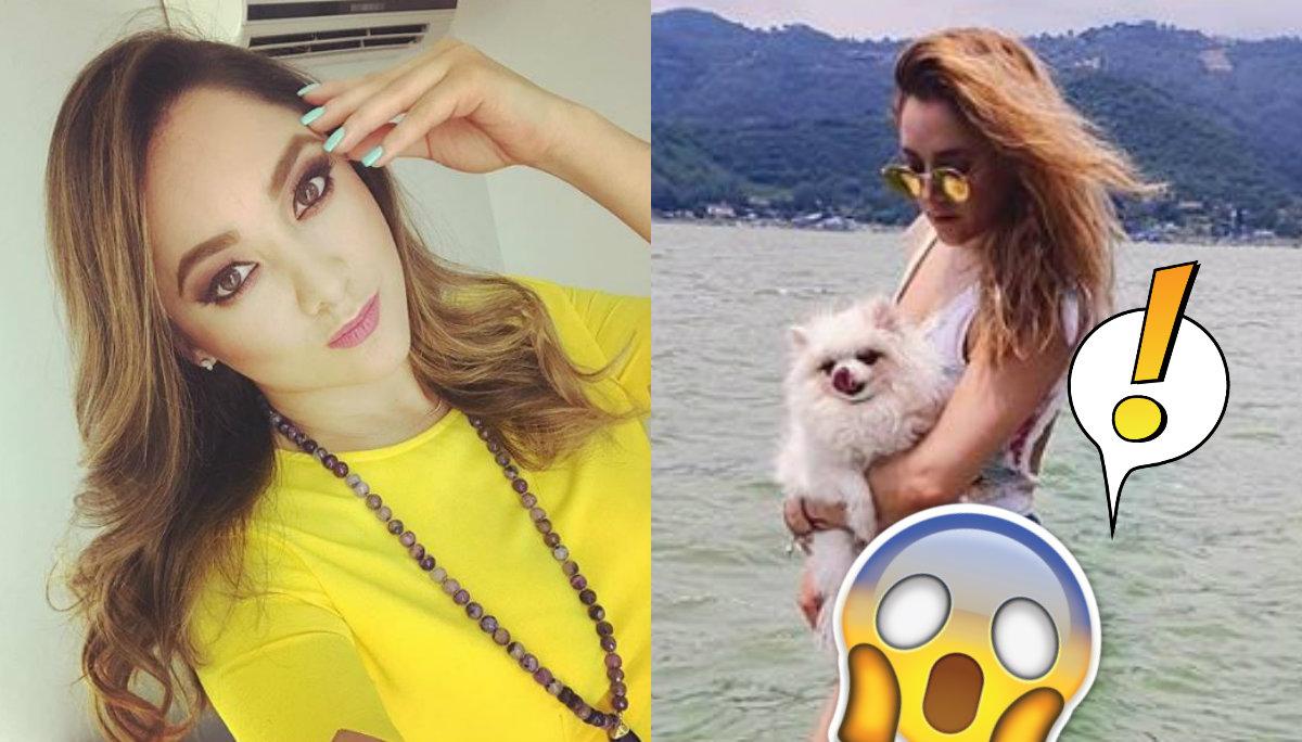 sherlyn actriz cantante protagonista vaselina sexy guapa posando fotos sensuales hot instagram trasero retaguardia