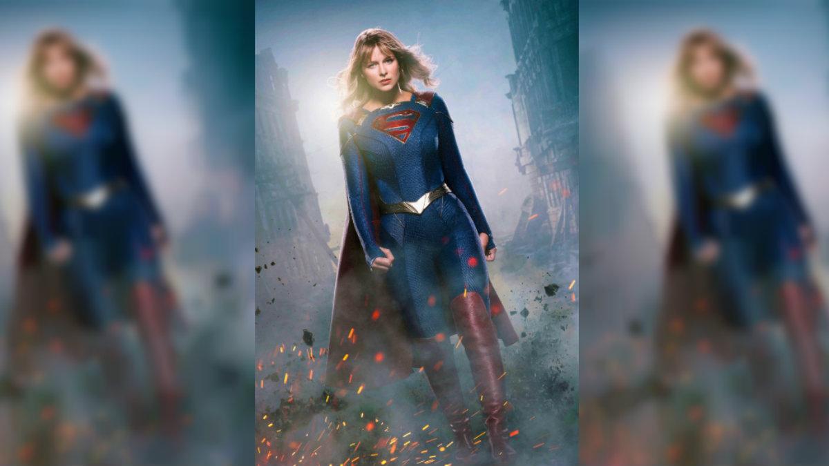 Supergirl violencia doméstica