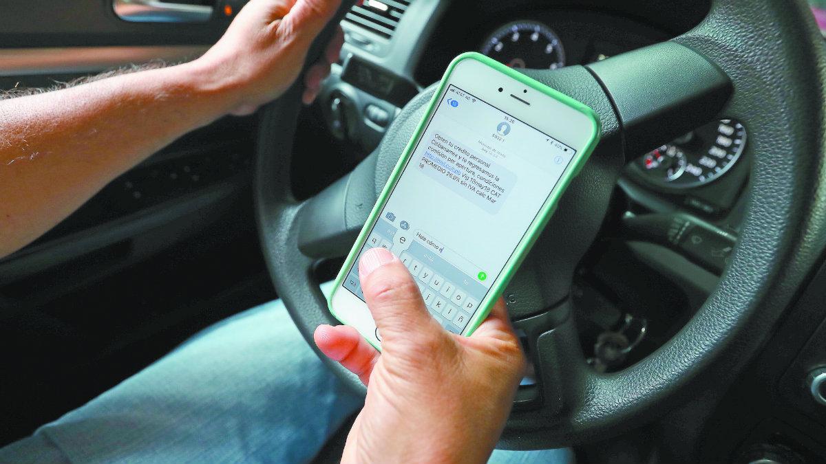 ¡Criminales se modernizan! Autoridades detectan robos con apps desde celular, en CDMX