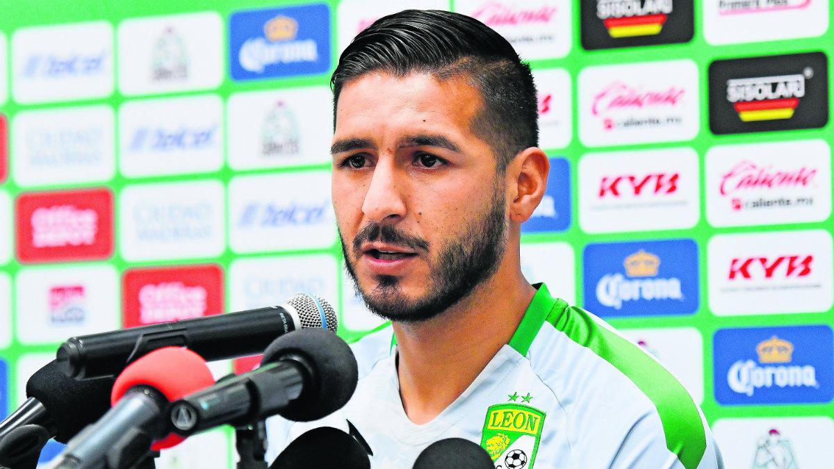 ¡De toma y daca! Ismael Sosa prepara ofensiva mortal ante Morelia