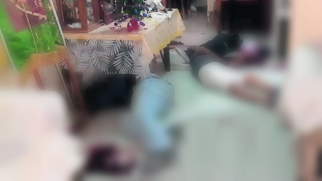 MOR Axochiapan  ejecutados