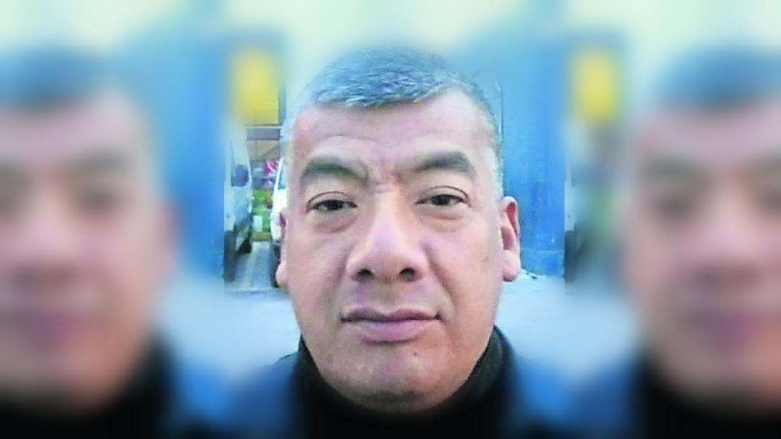policia abogado asesinado