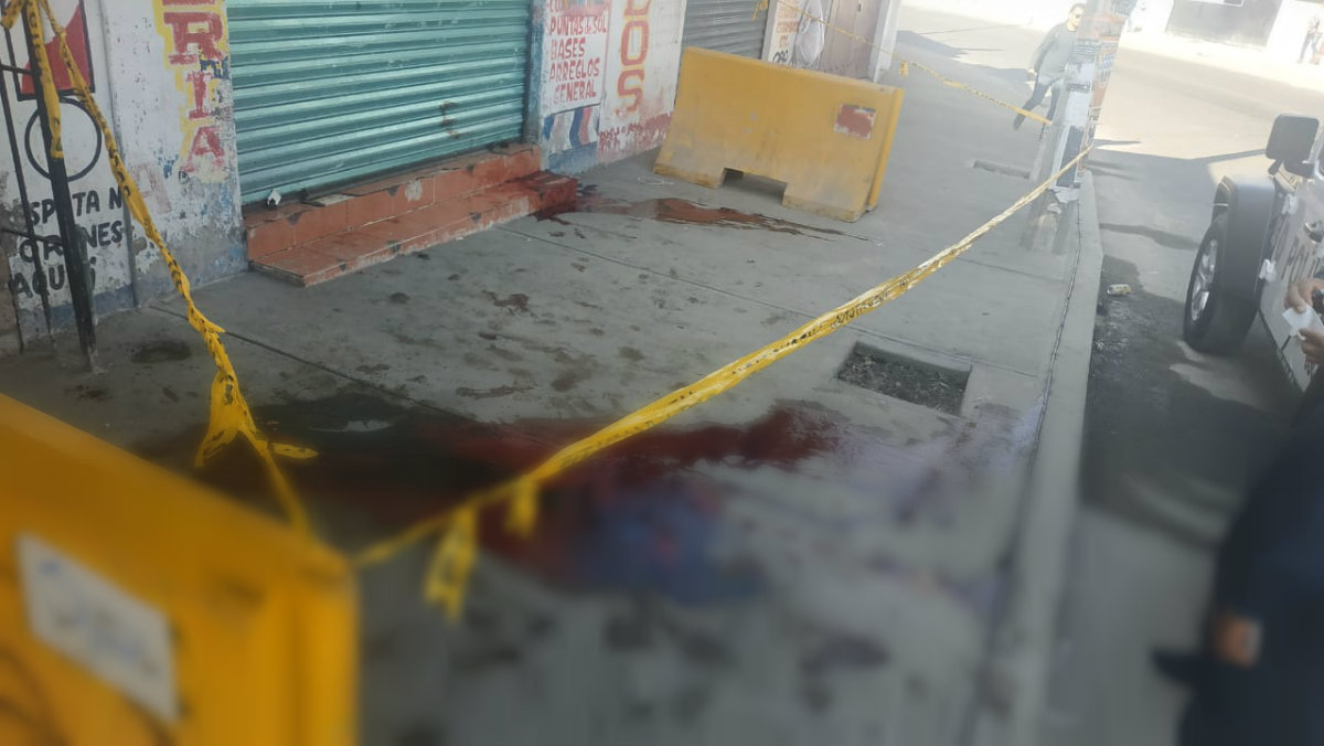 homicidio acosadores tlalpan cdmx