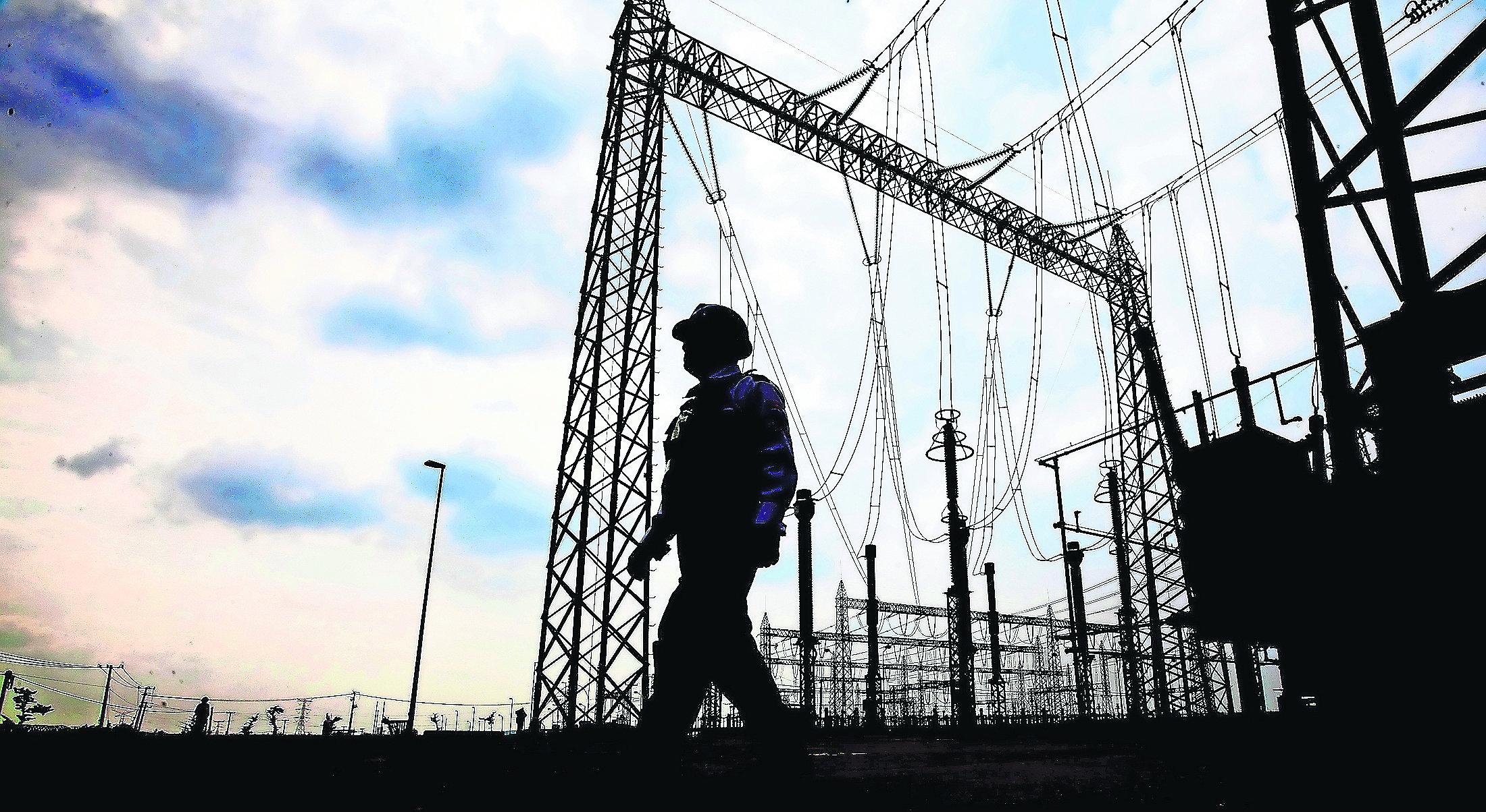 Robo de electricidad Comisión Federal de Electricidad