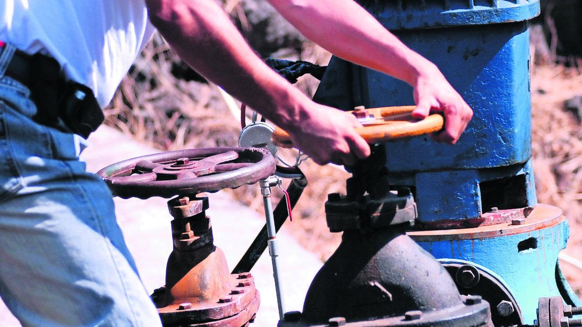 Autoridades alertan sobre la necesidad de modificar subsidio de agua en la CDMX