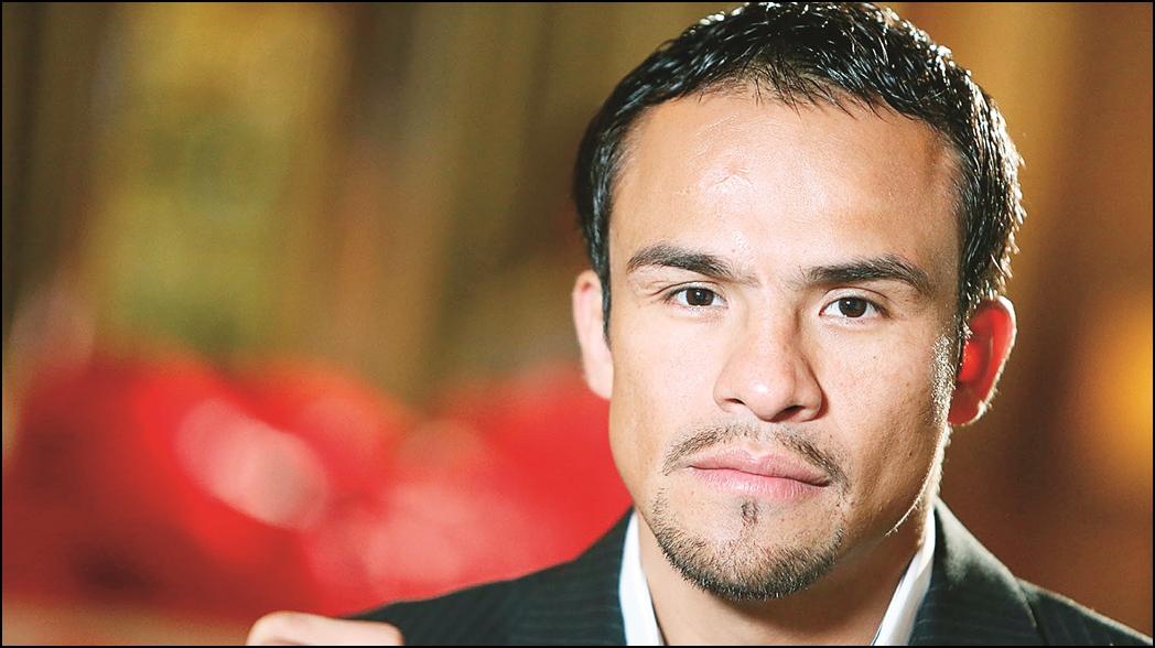 Márquez será nuevo integrante del Salón de la Fama del Boxeo