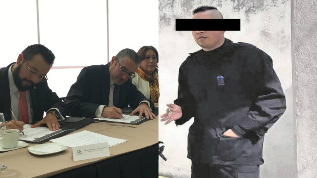 Monstruo de Toluca tres feminicidios
