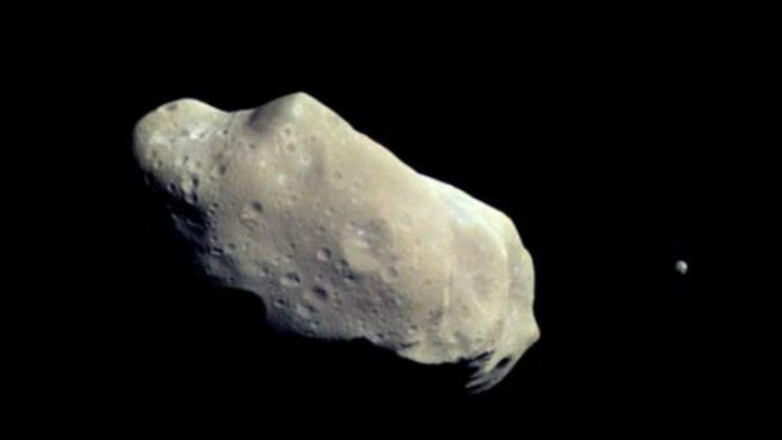 asteroides nasa diciembre