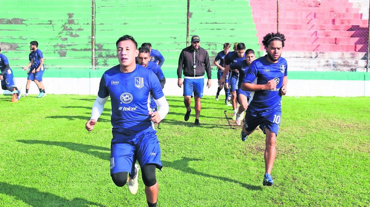 Los Cañeros viajan a Oaxaca con la fe de remontar y coronarse ante Alebrijes