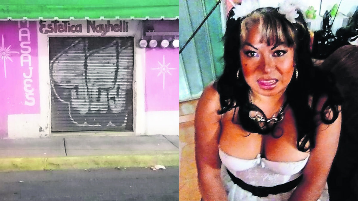Asesinan a Andrea Nayhelli, activista trans que luchó por una libertad sexual en CDMX