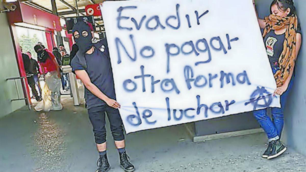 protesta mexibus tarifa aumento