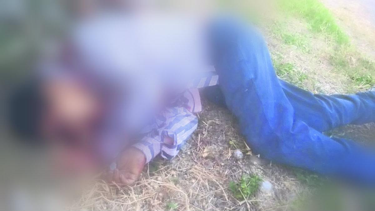 muerto ejecutado huitzilac