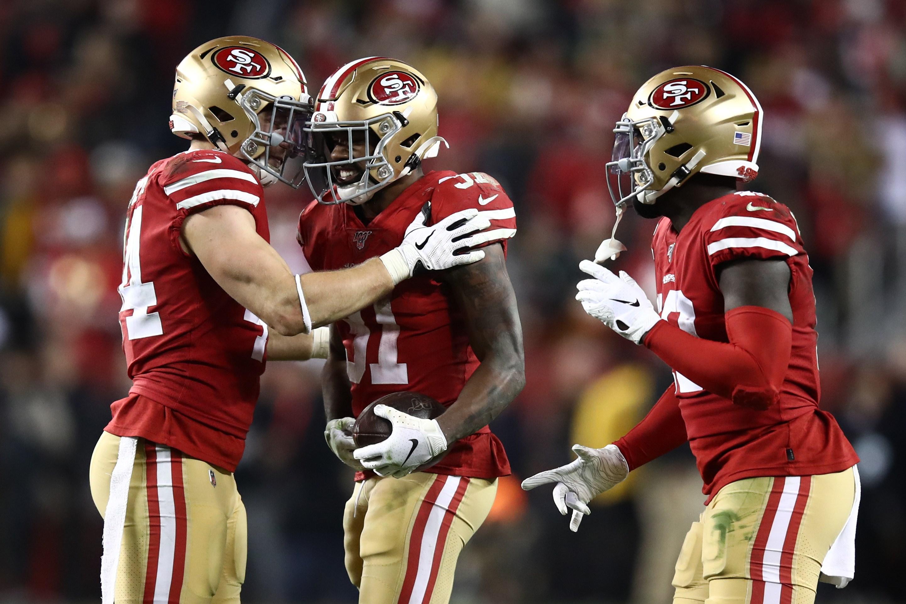 49ers derrotó a los Packers; disputarán el Super Bowl