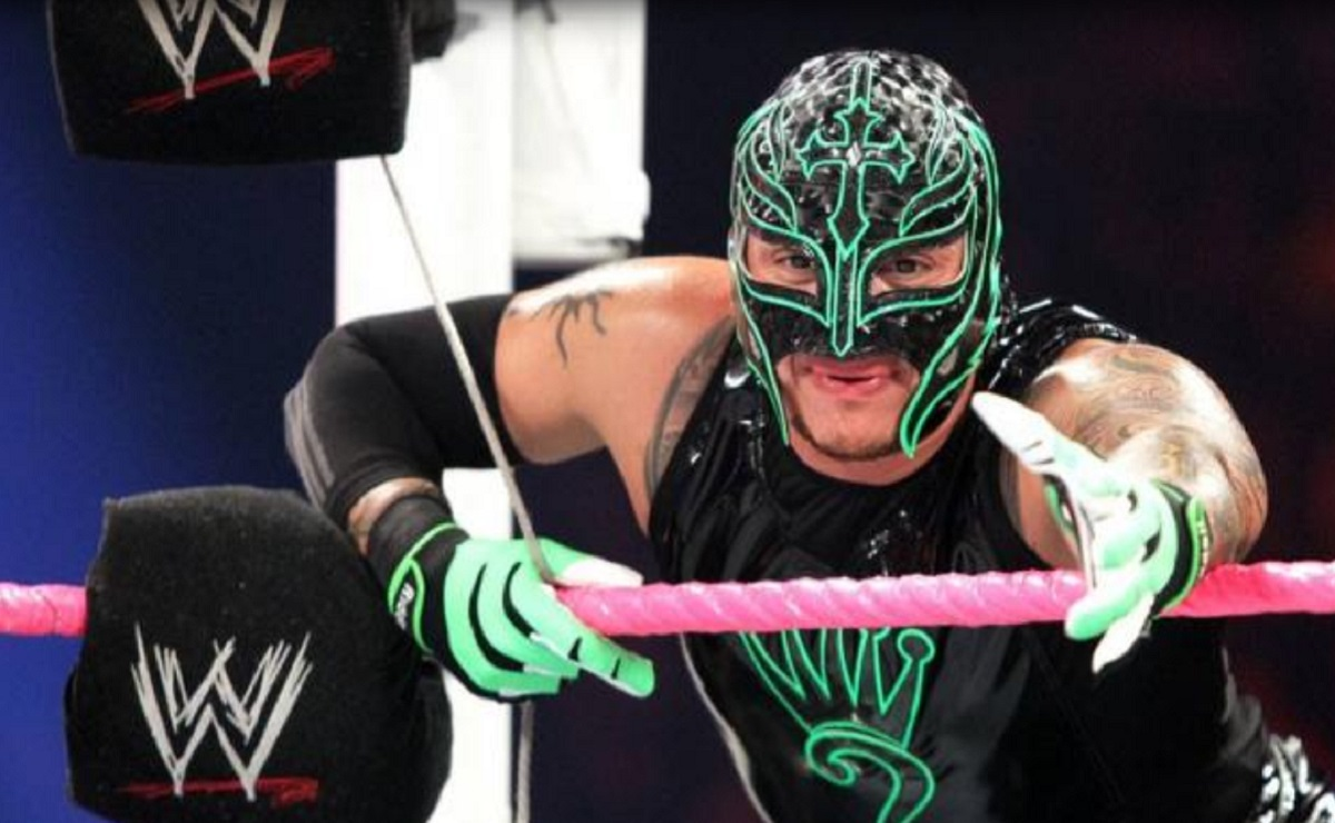 Rey Mysterio tendrá su serie animada en TV