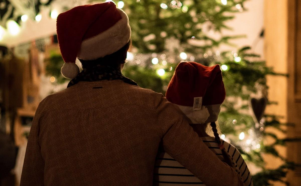 """Que la """"depre navideña"""" no se apodere de ti"""