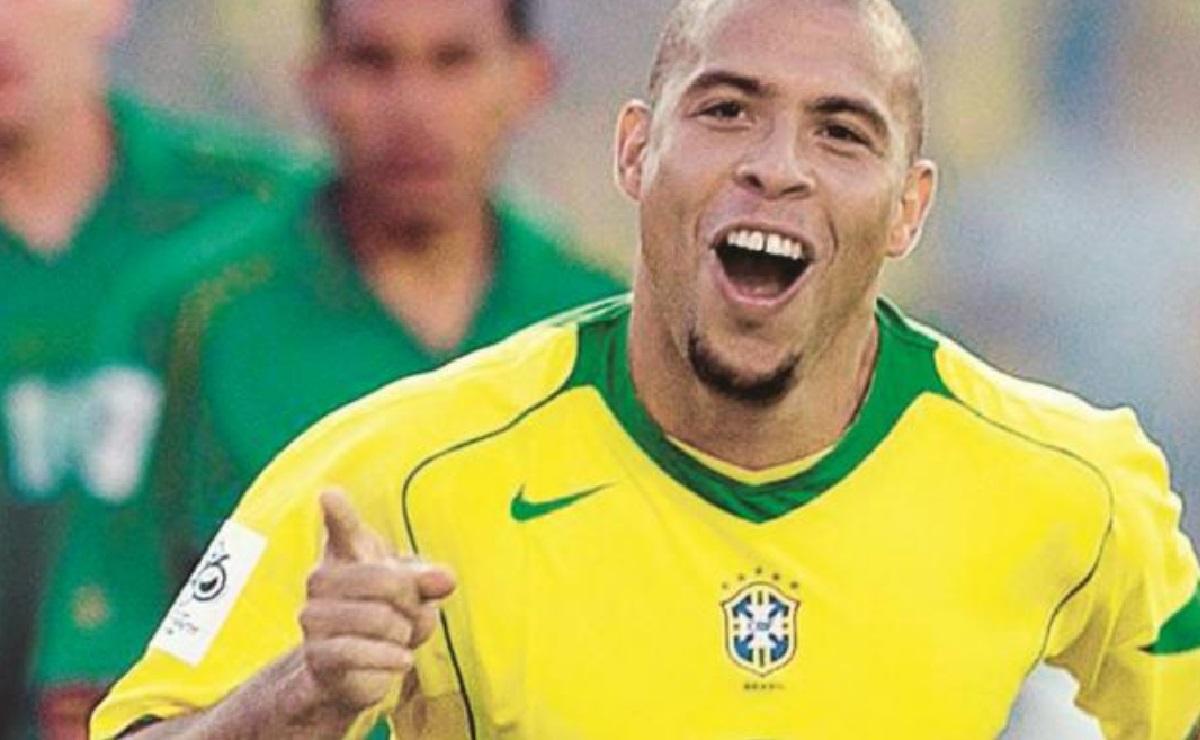 Ronaldo quiere a equipos mexicanos en la Libertadores