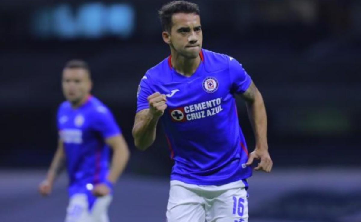 Cruz Azul todavía está a la mitad de su máximo potencial, advierte Adrián Aldrete