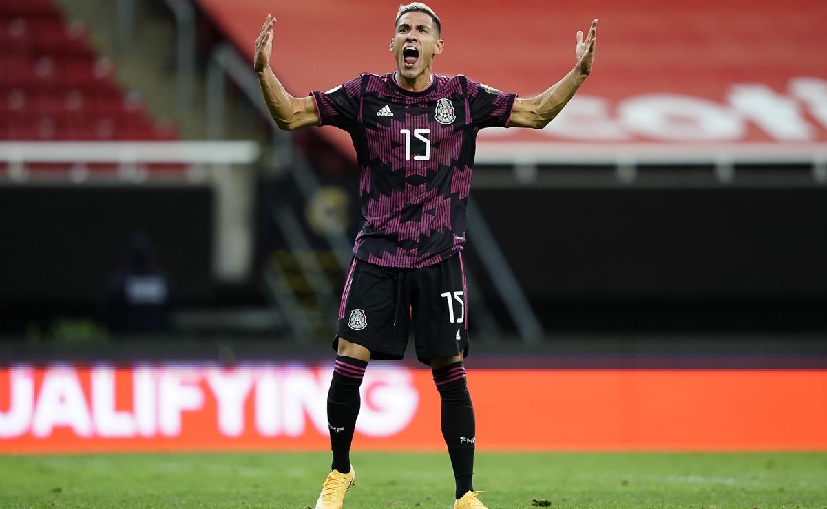 México derrotó a Honduras en penaltis y es campeón Preolímpico