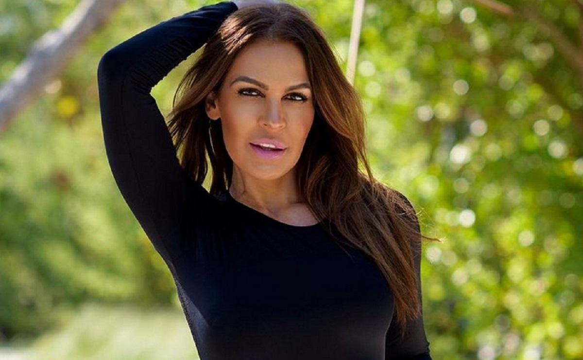 Con 50 años de edad, exreina de belleza de Costa Rica abre su cuenta en OnlyFans