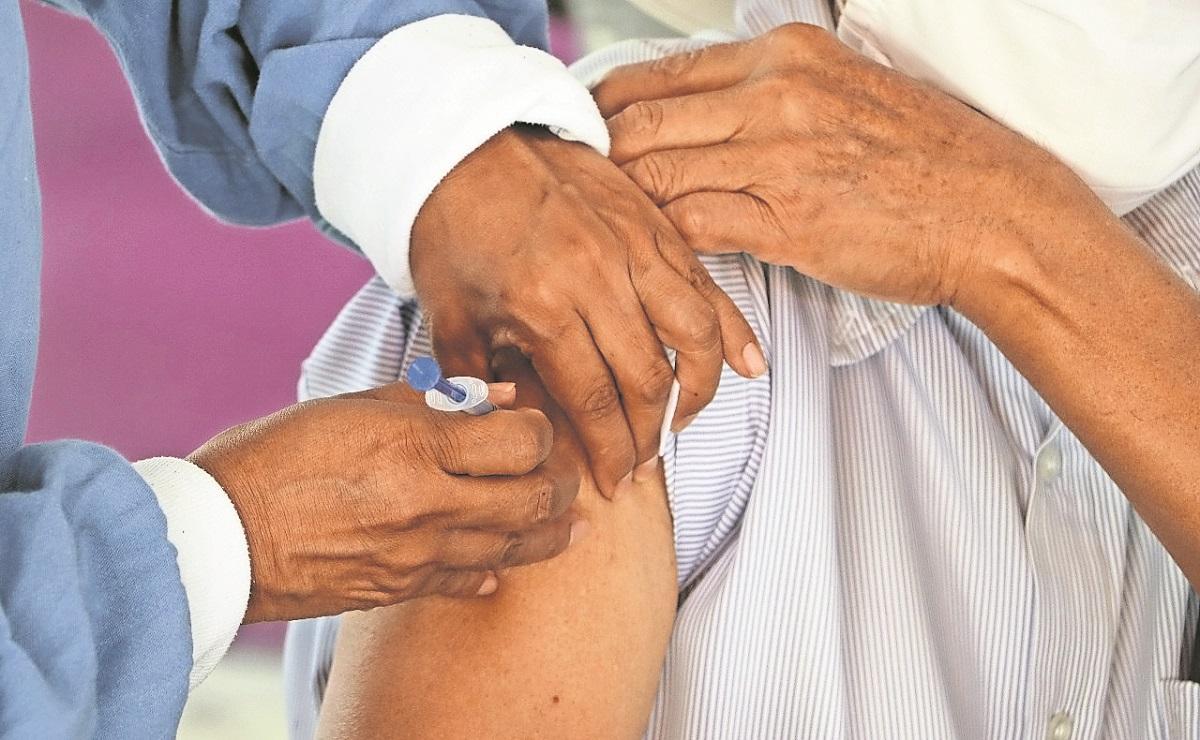 Morelos se prepara para segunda dosis de vacuna antiCovid a partir del lunes 12 de abril