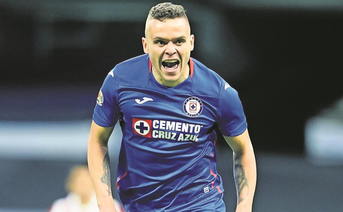 Cruz Azul llegó a 12 triunfos seguidos y buscará el récord ante las Águilas