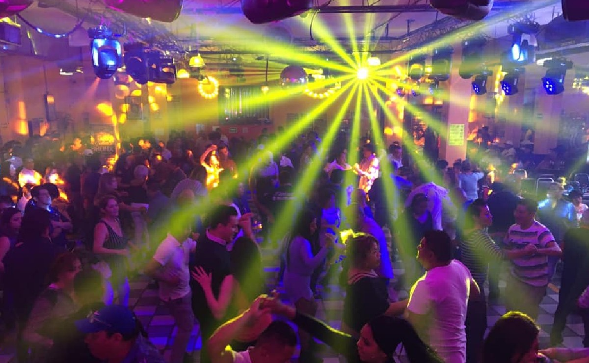 Salones de baile anuncian dos fiestas de reapertura, con medidas vs el Covid en la CDMX
