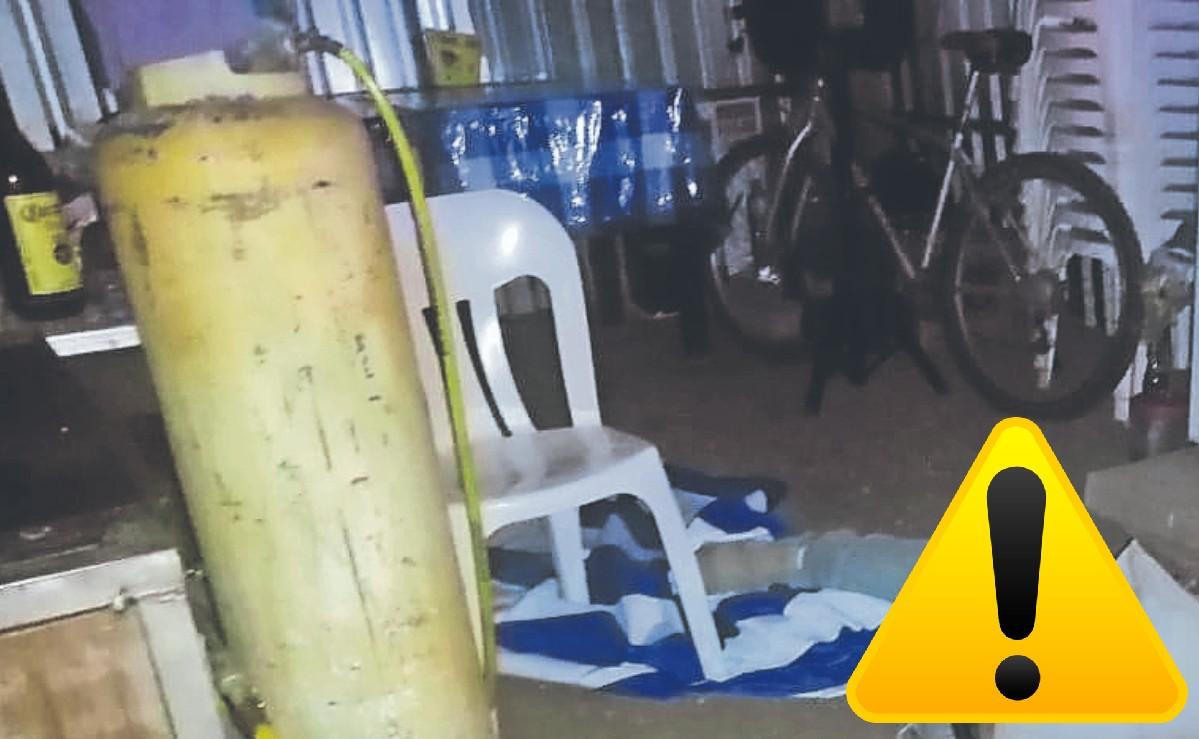Asesinan a dueño de bar en Morelos de 8 plomazos, familiares desconocen motivo del ataque