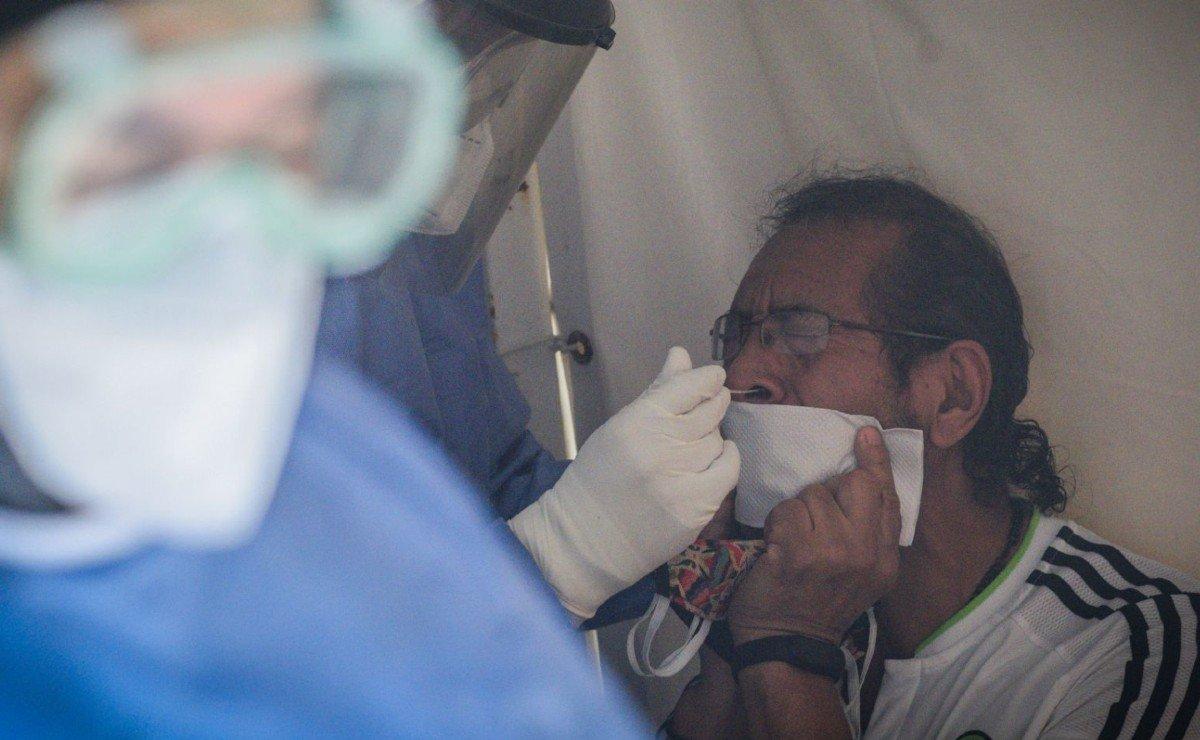 México registra 212 mil 466 muertes por Covid, en 10 entidades vuelven a subir los casos