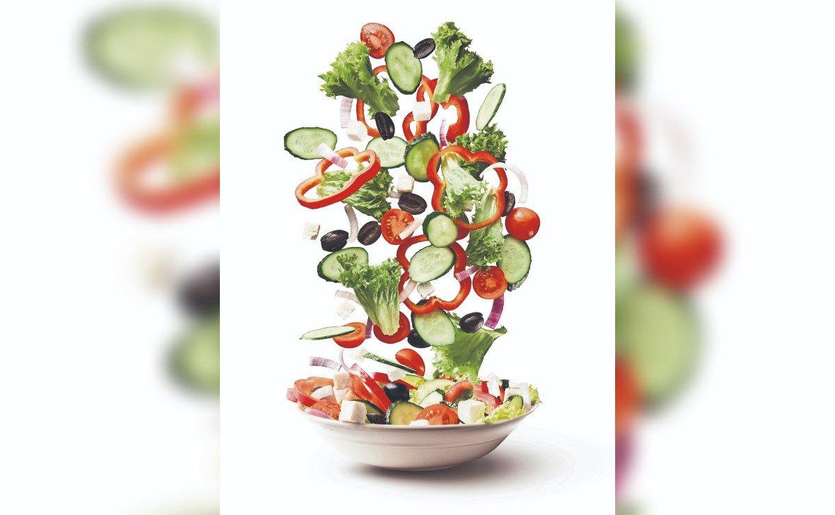 Prueba la dieta mediterránea
