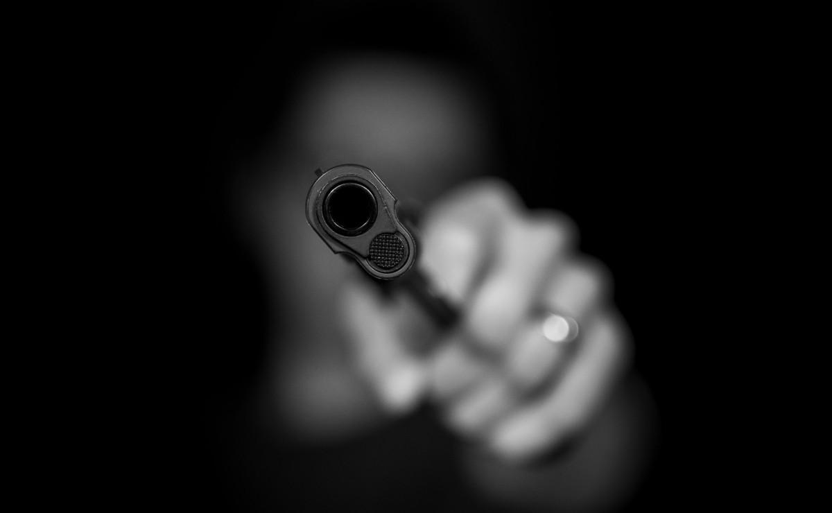 Sicarios rafaguean a un mototaxista pero las balas matan a mujer y su bebé, en Morelos