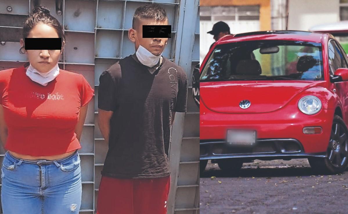 Caen otros dos por el asesinato de tres mujeres y un hombre en la Gustavo A. Madero, CDMX