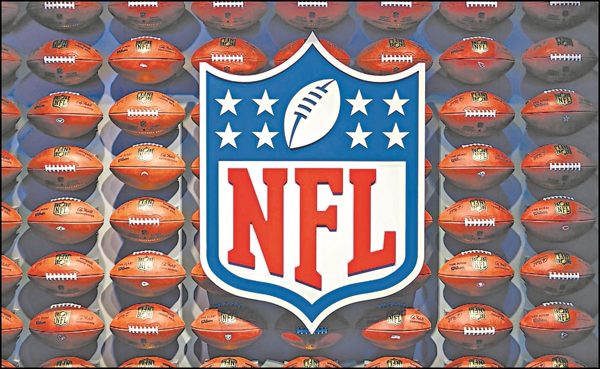 El peculiar cambio en la NFL