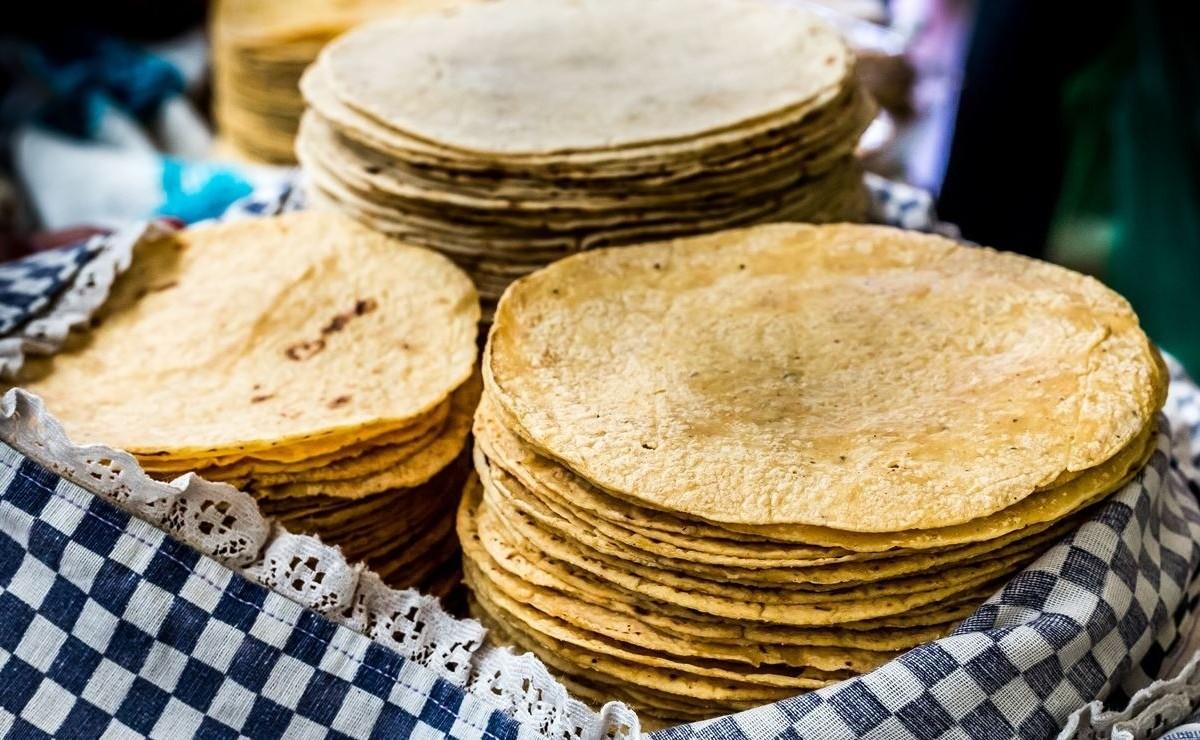"""¿Cuánto te cuesta el kilo de tortillas? Checa el precio promedio vs """"alzas injustificadas"""""""