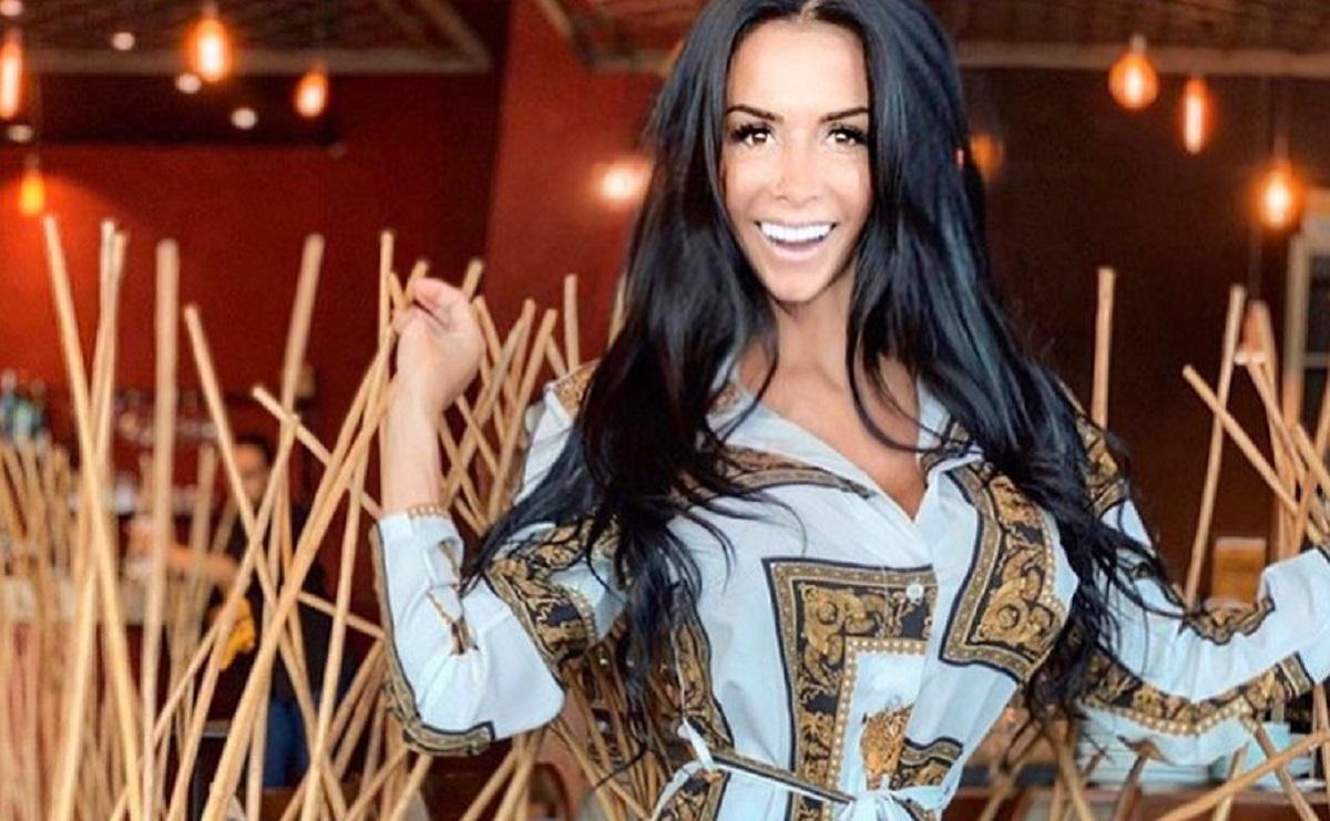 Modelo transgénero busca ser la próxima reina del certamen al mejor trasero de Brasil